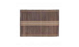 Набор ковриков для сервировки 30х45 см 4 шт 95-110-019 тм Helfer