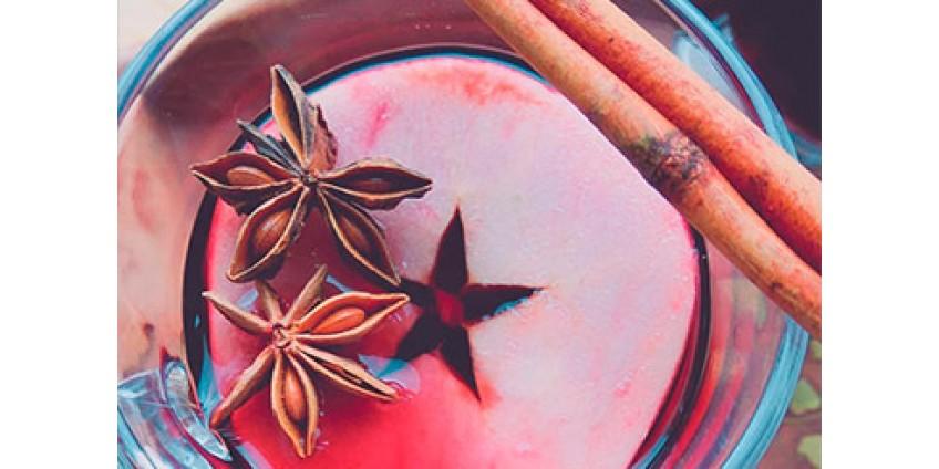 Рецепт глинтвейна с ромом